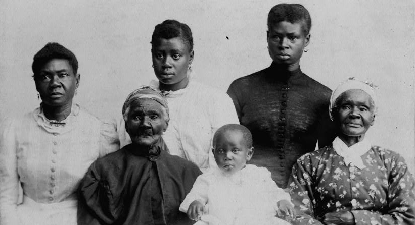 Finding and Telling the African American Family Story: Beginning the Genealogy Journey