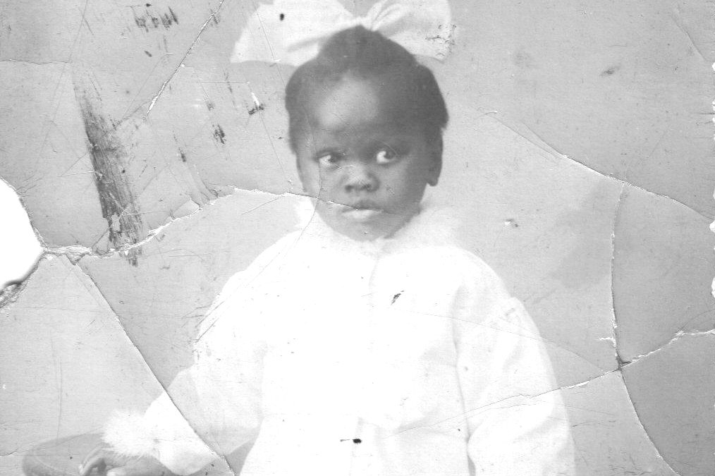 Speaking of My People: A Granddaughter's Journey Into The Lives of Her Lowcountry Ancestors