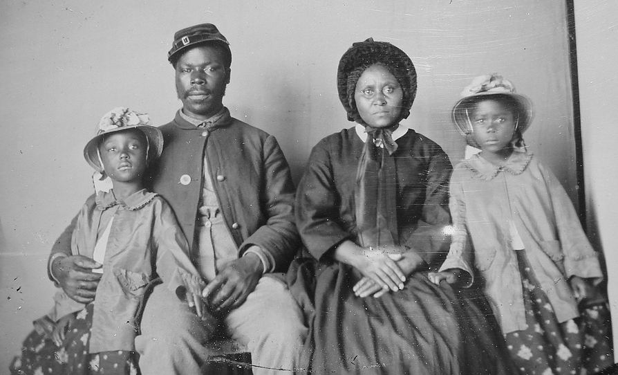 USCT Pension Files: A Rich Resource for African American Genealogy