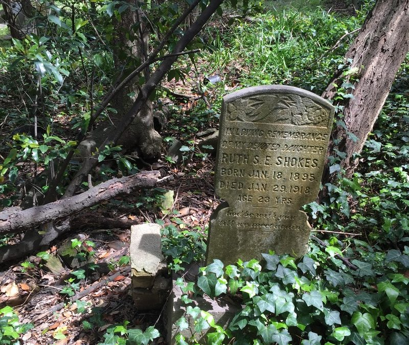 The Gullah Society: Preserving Sacred Burial Grounds in The Lowcountry