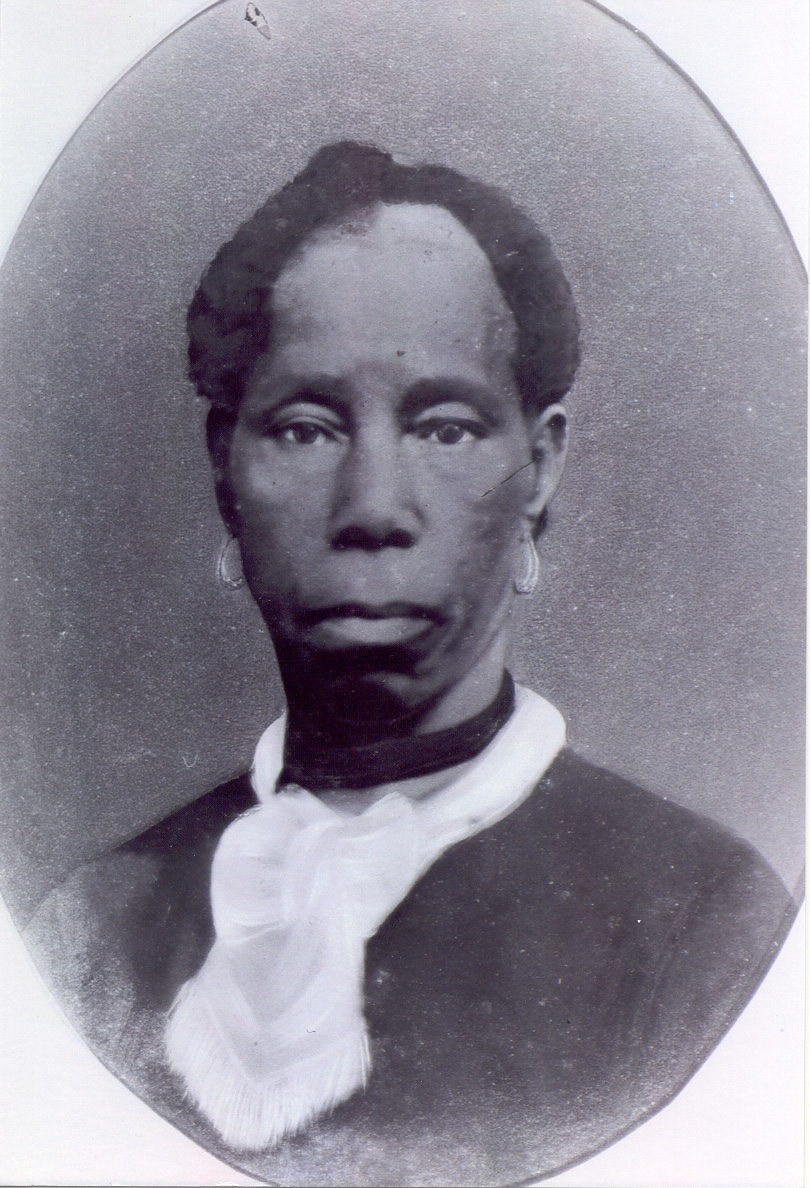 Lou Patsy, Caddo Parish, LA ca. 1880, Contributed by Mark Tyson