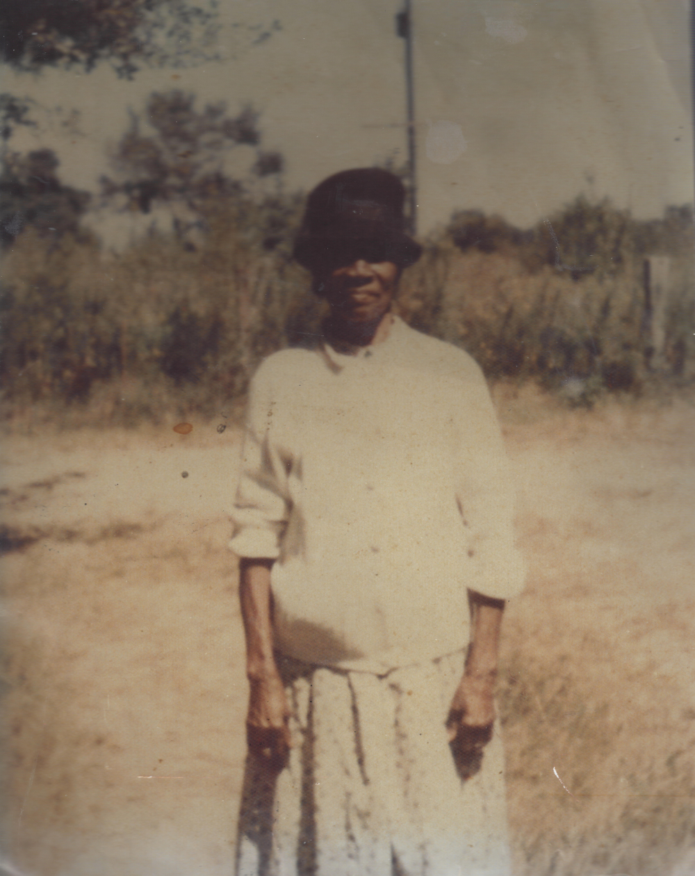 "Florance Ann ""Lottie Mae"" Manigo Washington, Beaufort, SC, Contributed by Fallon Green"