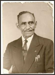 Timothy S. Miles, Sr., Lived in Edgefield County, Sc, Contributed by Edgefield Miles