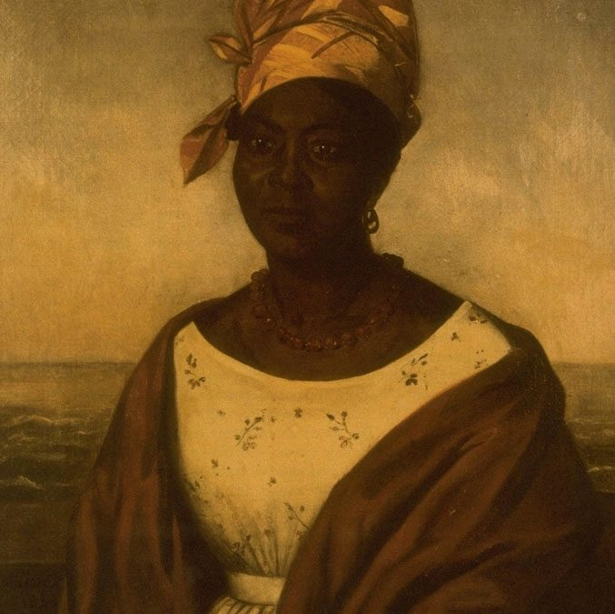 Estate Inventories of Free People of Color in Charleston, SC
