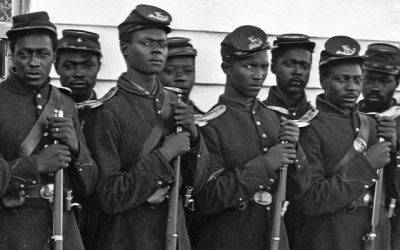 Did Your Ancestor Serve in the United States Colored Troops (USCT)? Here's How to Find Out