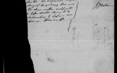 Found on FamilySearch: Records of Slavery and Free Persons of Color (Wayne County, North Carolina), 1783-1869