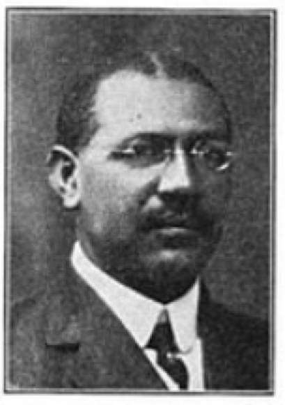 African American Genealogy: Rev. Ulysses S. Rice, University, Minister, Principal, The Dial, Mason
