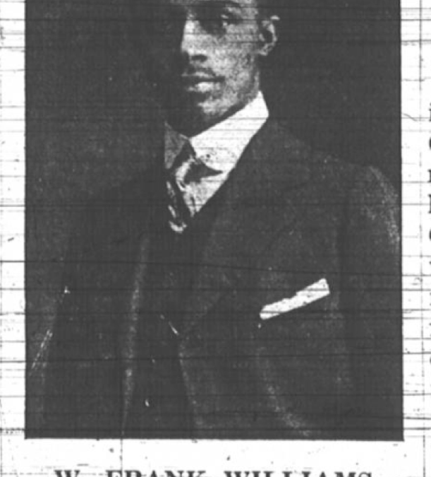 African American Newspaper Online: The Palmetto Leader, News Reported from South Carolina and Other States
