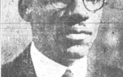 African American Newspapers: The Palmetto Leader Links to Charleston