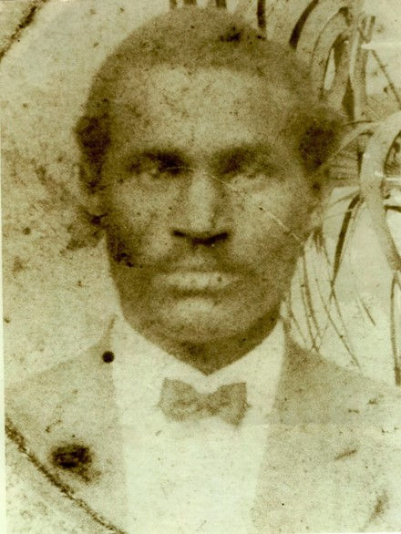 Oscar J. Thompson, Salley, South Carolina, Contributed by Dr. Walter B. Curry, Jr.
