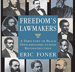 Was Your Ancestor One of Freedom's Lawmakers?