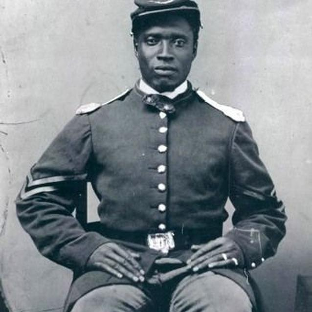 Resources for Documenting United States Colored Troops Veterans